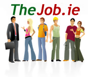 TheJobs.ie Jobs Site by Approach People Recruitment