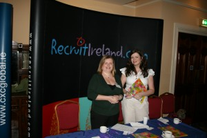 National Recruitment Federation 2009 - Sponsors